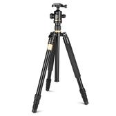 相機腳架輕裝時代Q222單反相機三腳架便攜微單攝影攝像手機支架三角架LX 玩趣3C