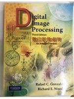 二手書博民逛書店《Digital Image Processing, 3/e (