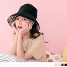《ZB0572》高含棉兩面可戴印花漁夫帽...