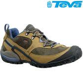 TEVA《女款》Dalea eVent 高透氣黃金大底防水健走登山鞋 - 駝色