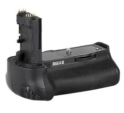 【聖影數位】Meike 美科 MK-5D4 Ccnon 5D Mark IV 電池垂直手把 特價2400 可3期0利率 免運費