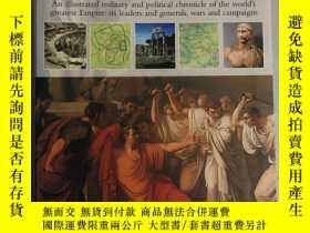 二手書博民逛書店THE罕見HISTORY AND CONQUESTS OF AN