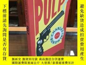 二手書博民逛書店Pulp罕見by Charles BukowskiY22178 by Charles Bukowski E