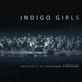 停看聽音響唱片】【CD】藍色少女合唱團實況錄音 / 科羅拉多大學交響樂團