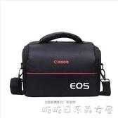 佳能相機包單肩攝影包單反包1300d 1200d600d700d760d750d60d100d糖糖日繫森女屋