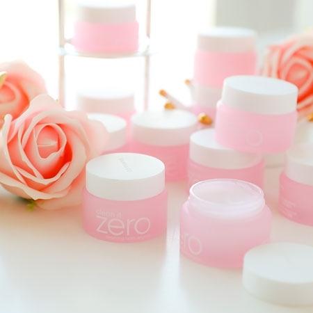 韓國 Banila Co Zero 皇牌 保濕卸妝凝霜 7g 隨身款 隨身瓶 旅行用 零負擔卸妝霜 卸妝 卸妝霜 卸妝 清潔