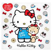 北日本Hello Kitty 餅乾禮盒 附手提袋 新登場 甜園小舖