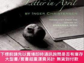 二手書博民逛書店Light,罕見Grass, And Letter In AprilY464532 Inger Christe