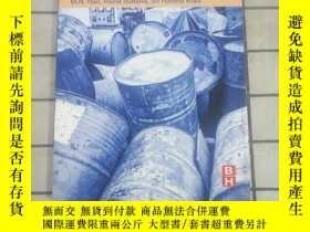 二手書博民逛書店Solid罕見and Hazardous Waste Management: Scie... 進口原版 Y26