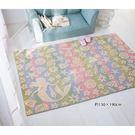 日本製愛麗兒公主地毯海洋190X190公分0416670通販屋