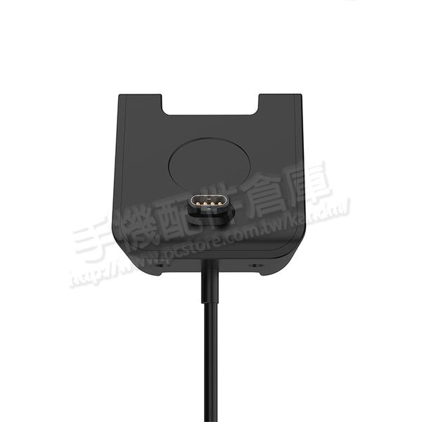 【充電座】Garmin Fenix 6/6S /6X Pro/Quatix 5/Forerunner 945/vivomove Style 共用型/智慧運動錶專用充電座-ZW