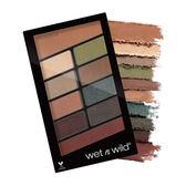 wet n wild 幻彩10色眼影盤-完美邂逅【康是美】