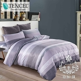 AGAPE 亞加.貝 MIT《奇幻森林》單人法式柔滑天絲兩件式薄床包單人薄床包二件組-元氣