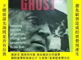 二手書博民逛書店Wilson s罕見Ghost: Reducing The Risk Of Conflict, Killing,