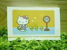 【震撼精品百貨】Hello Kitty 凱蒂貓~便條~公車站牌【共1款】