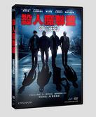 殺人魔聯盟DVD(肯恩哈德/R.A.默海洛夫/唐尚克斯/比爾莫斯利)