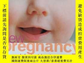 二手書博民逛書店New罕見Pregnancy and Birth Book(懷孕