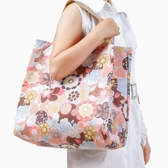 媽咪包購物袋防水手提袋 可折疊便攜買菜包 媽咪包側背女包 學生收納包 JUST M