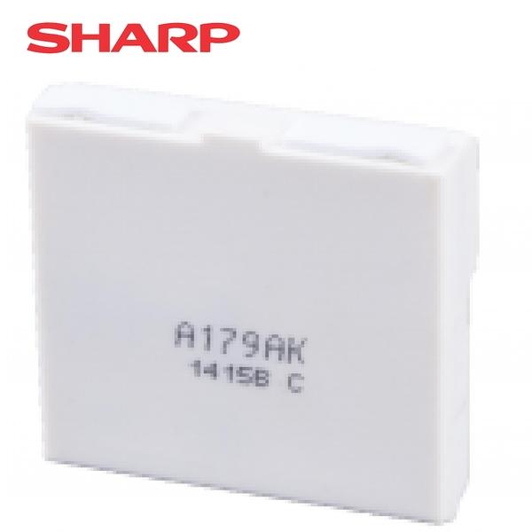 [SHARP夏普]IG-DK1T專用 自動除菌離子產生器交換元件 IZ-CCM1E