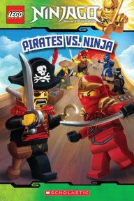 LEGO NINJAGO (樂高旋風忍者): PIRATES VS. NINJA