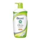 蜜妮Biore淨嫩沐浴乳-抗菌保濕型-伊豆茉莉香1000ml【愛買】