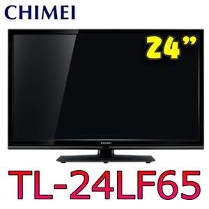 奇美【TL-24LF65】24吋電視