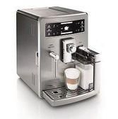 飛利浦Saeco全自動義式咖啡機HD8944 Xelsis(到府安裝)6種使用者設定檔