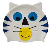 ≡MARIUM≡ 貓咪-兒童矽膠泳帽(共二色) MAR-7608C