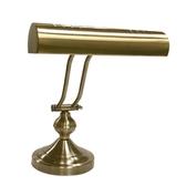 特力屋復古古銅桌燈