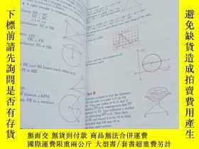 二手書博民逛書店GEOMETRY罕見for enjoyment and chaiienge new editionY12880