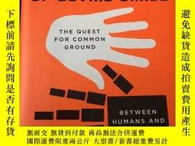 二手書博民逛書店Machines罕見of loving grace: the q
