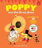 Poppy And The Brass Band 波比和銅管樂隊 精裝音效書