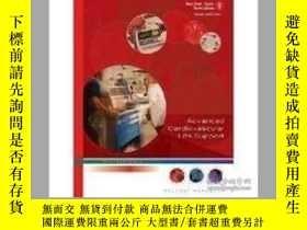 二手書博民逛書店ACLS罕見Advanced Cardiovascular Life Support Provider Manua