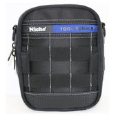 Niche 工作腰包 工具袋 便利收納袋 兩用工具袋 輕便型腰袋 小掛包 零錢包 TL6225 附背帶 18 *14 * 4 cm