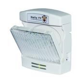 專利LED緊急照明燈(90分鐘以上)(消防屬認證)