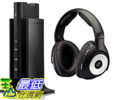 [104美國直購] Sennheiser RS 170 Digital  Headphones