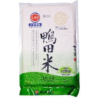 三好米 鴨田米 1kg【康鄰超市】