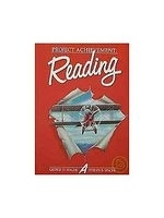 二手書博民逛書店 《Project Achievement :Reading A》 R2Y ISBN:0590347179│Spache