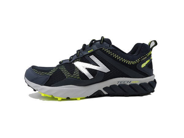 New Balance 越野跑鞋 男款 NO.MT610GX5