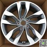 起亞K5配件鋁合金鋼圈胎齡輪胎輪輞K5專用鋼圈K5輪轂18寸車輪鋼盆 mks全館滿千折百