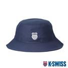 K-SWISS Fishman Hat經典漁夫帽-藍
