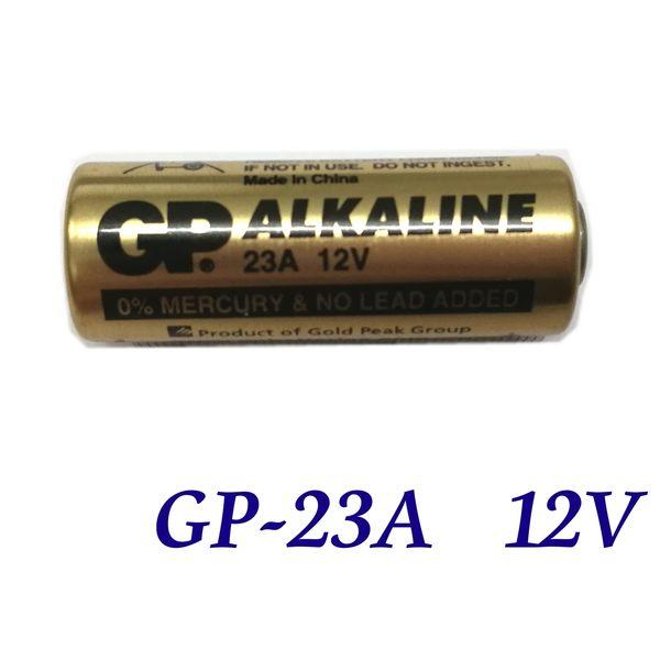 GP-23A  12V伏特電池 ( 1 入 )