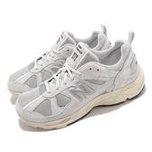 New Balance 野跑鞋 878 男鞋 女鞋 灰白 麂皮 韓國 復古休閒鞋 情侶 NB【ACS】 CM878MA1D