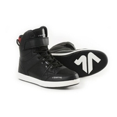 【東門城】V'QUATTRO MILANO ORIGINAL 原生野性款車靴(黑)
