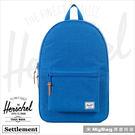 Herschel 後背包 海藍色 15吋...