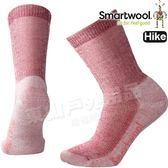 Smartwool SW294-A25酒紅 女中級減震Hike高筒襪 美麗諾羊毛襪/戶外襪/機能排汗襪/健行雪襪