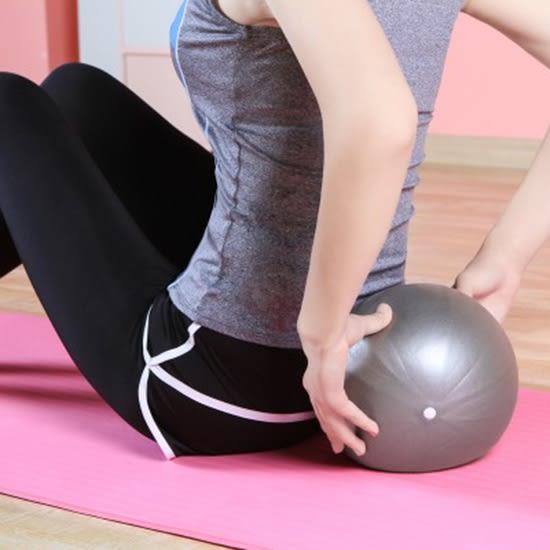 瑜珈球 按摩球 皮拉提斯球 健身球 核心訓練 Pilates 韻律球 體操球 防爆瑜珈球【P341】米菈生活館