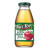 樹頂 蘋果汁300ml【愛買】