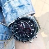 CITIZEN日本星辰ECO-Drive城市型男五局電波腕錶CB5838-85E公司貨