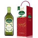 【奇奇文具】奧利塔Olitalia 精緻橄欖油 (1000ml)